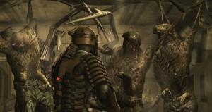 dead space horde