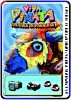 Flapyak Pinata Card