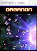 Organon Community Game
