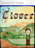 Clover box art