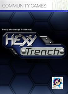 Hexy Trench logo